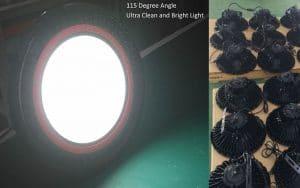 best high bay led shop lights