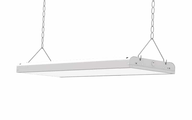 2ft LED linear high bay lights