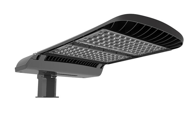 150w led shoebox light fixtures