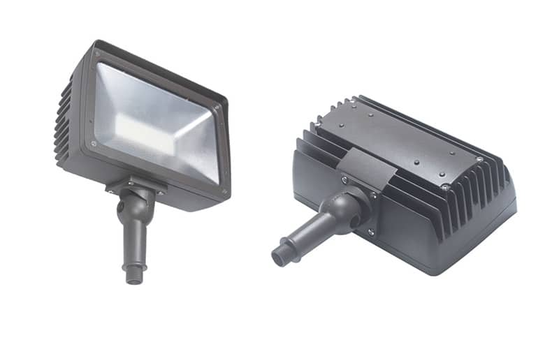 50 watt knuckle mount led flood light