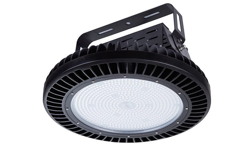 400W LED ufo high bay light