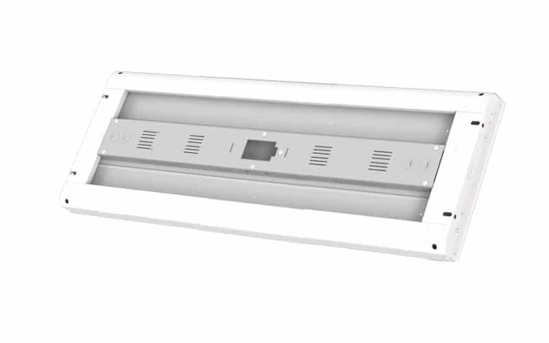 4ft linear high bay LED fixtures