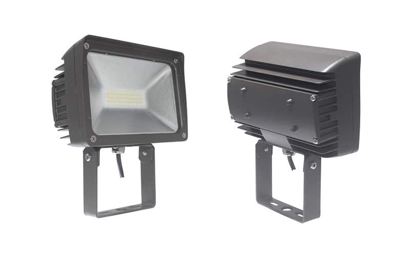 50W LED architectural flood light