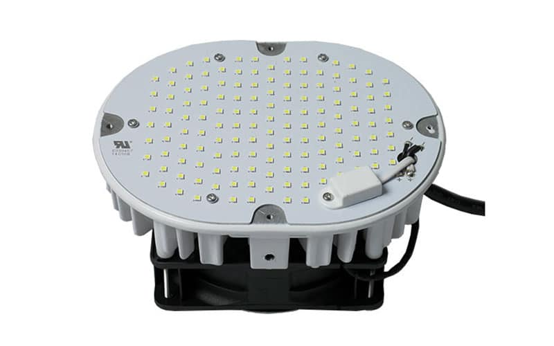 480v LED retrofit kit