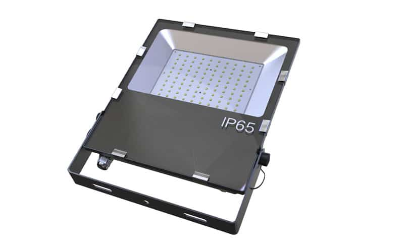 outdoor commercial 200w LED flood light fixtures