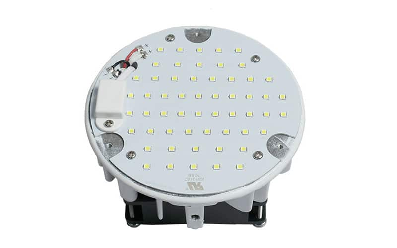 120w shoebox led retrofit kit