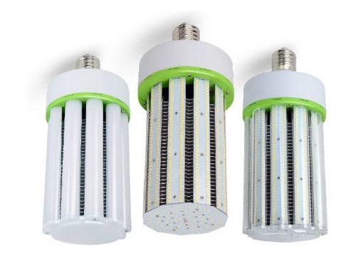 20w-240w, 100 Watt LED Corn Bulb ETL DLC SAA CE RoHS