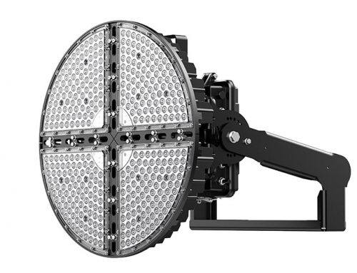 300W-1000W LED Stadium Flood Lights ETL DLC CE RoHS