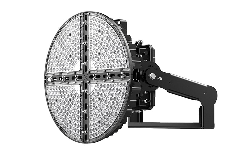 600W LED stadium flood lights