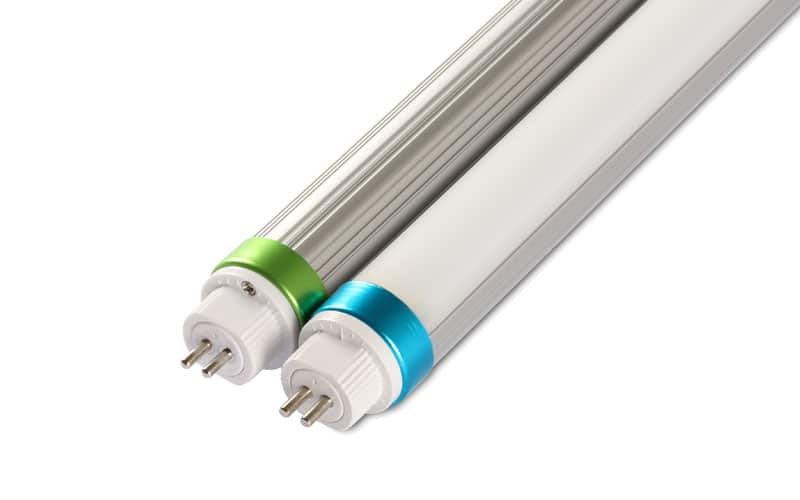 4ft t5 led lamp replacement tubes ballast bypass
