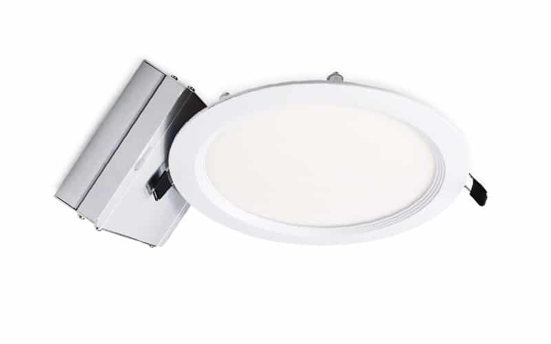 12w round led panel light 6 inch