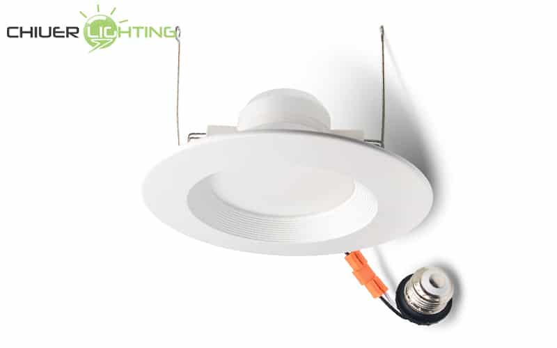 "6"" retrofit led recessed light"