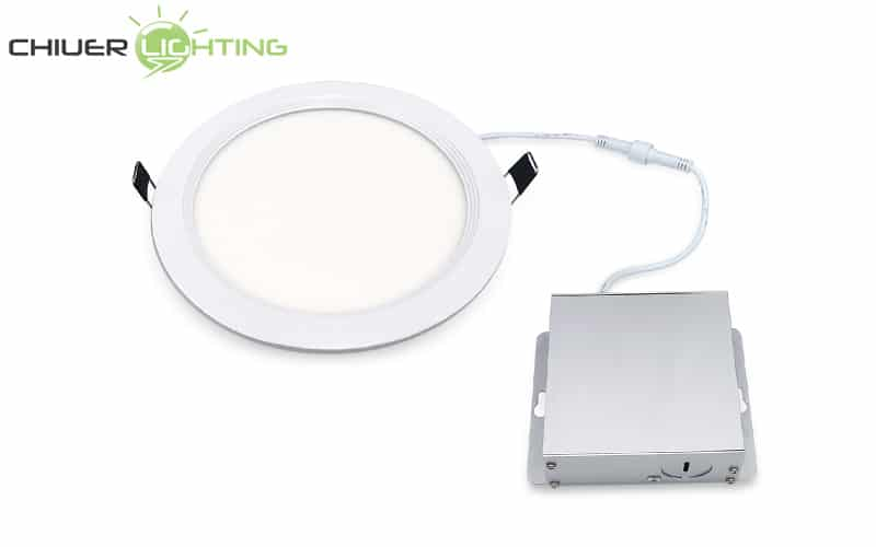 6 in ultra thin led downlight