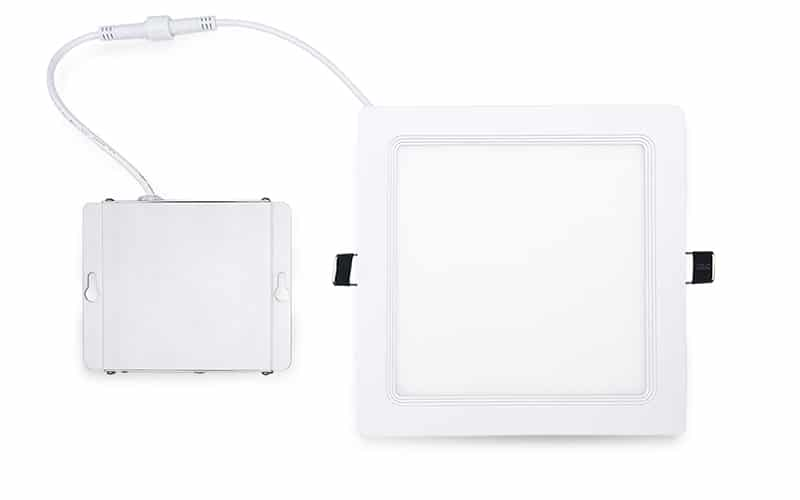 6 inch square recessed lighting