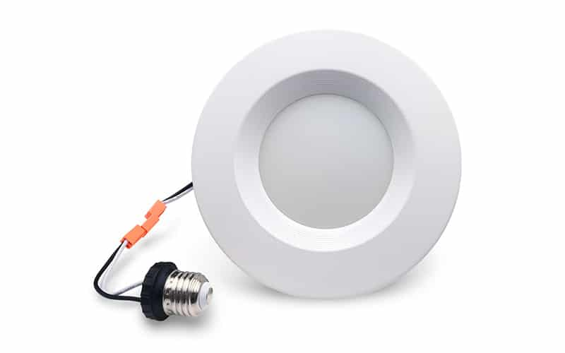 dimmable led recessed lighting retrofit