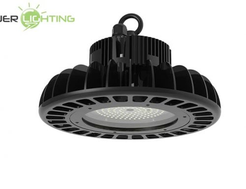 100W 150W 260W High Temp LED High Bay Ambient Temperature150F(65℃) Heat Resistant Light Fixture CE RoHS SAA UL cUL Listed